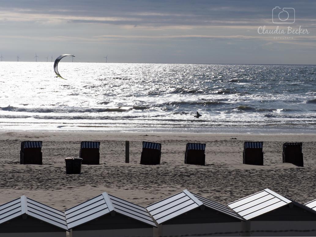 Egmond-aan-Zee-Strand