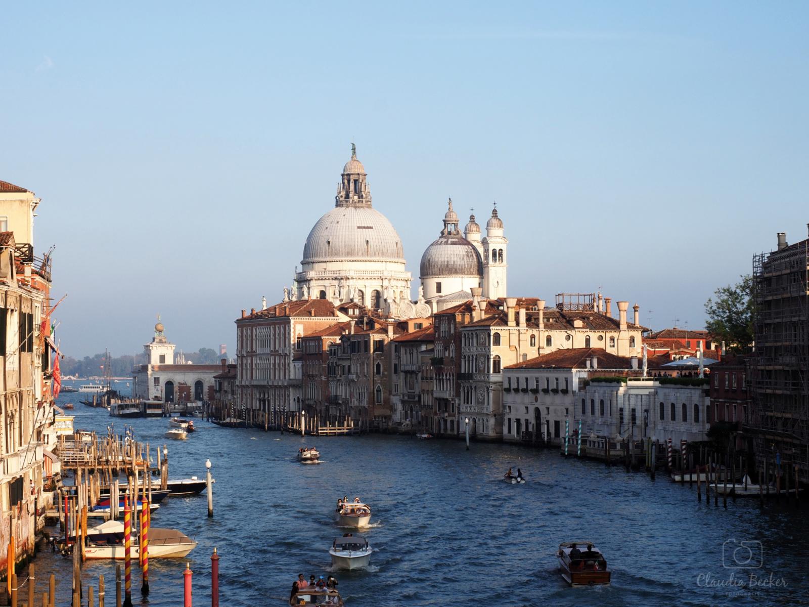 Venedig-2-Blick-auf-die-Santa-Maria-della-Salute
