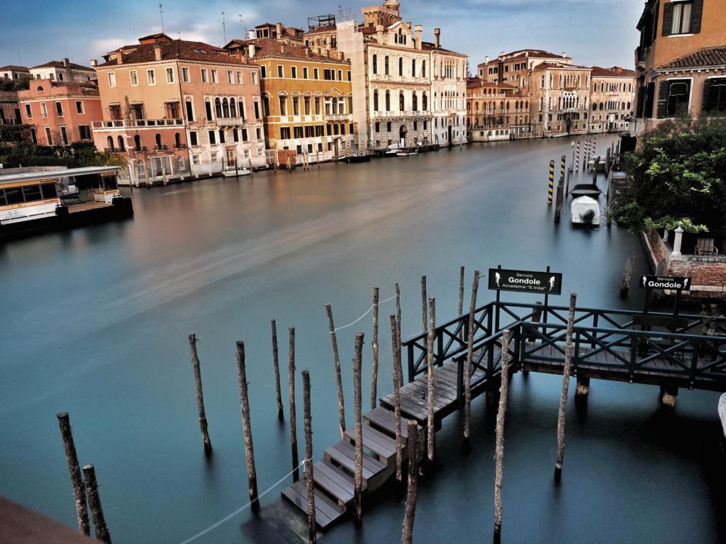 Venedig-2-Brücke-Accademia