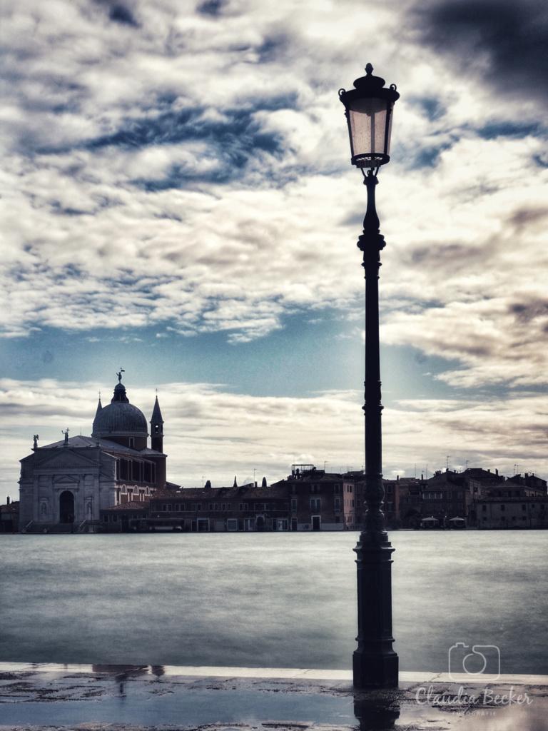 Venedig-Langzeitbelichtung