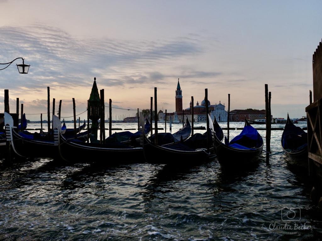 Venedig-Morgenstimmung