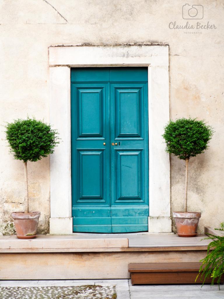 Venedig-Tür
